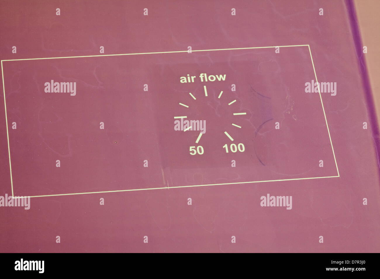 Screen printing - Stock Image