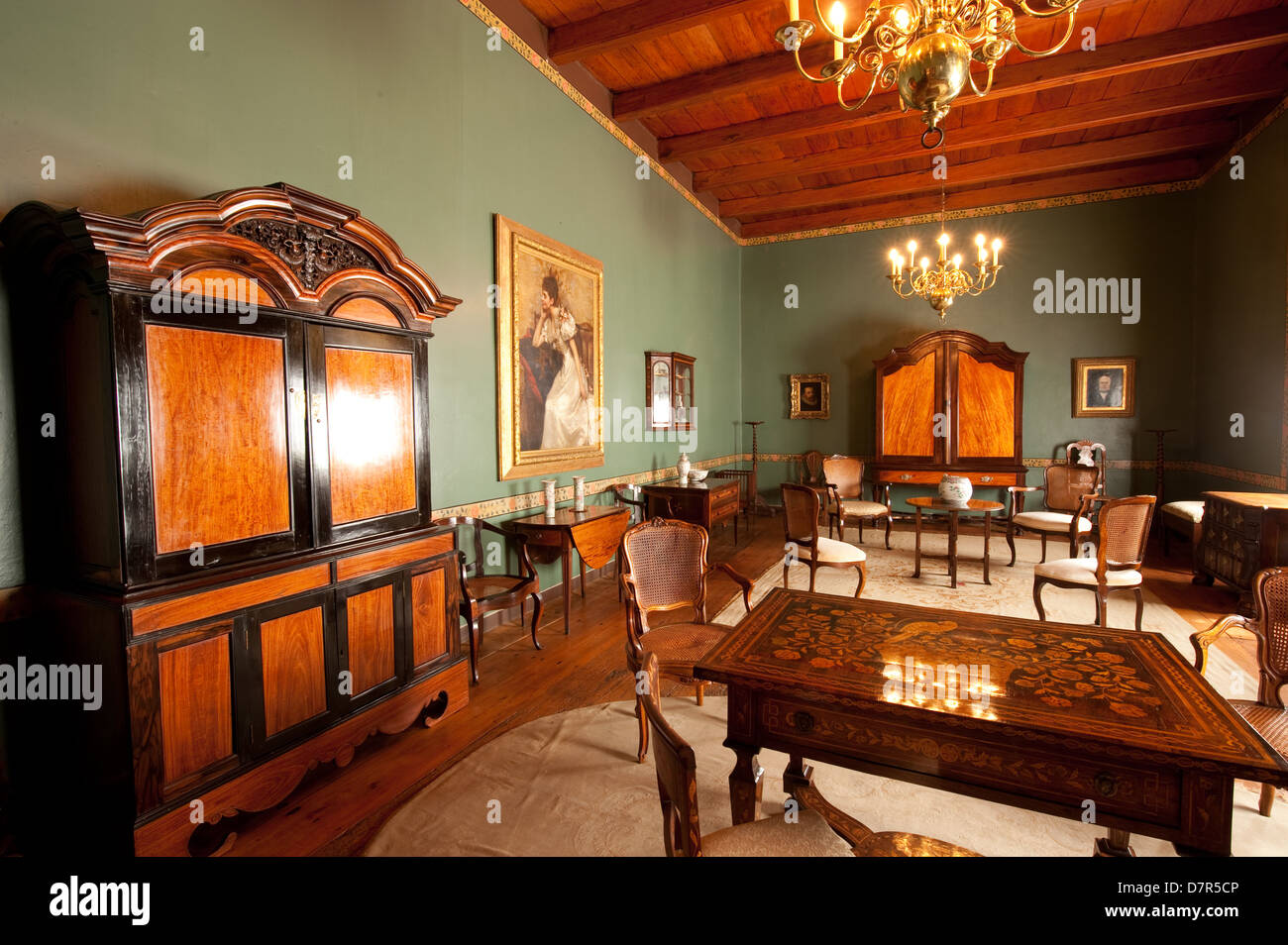 Dutch House Interior Stock Photos & Dutch House Interior Stock ...