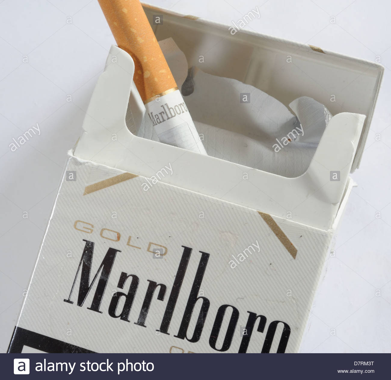 Marlboro Stock Photos & Marlboro Stock Images - Alamy