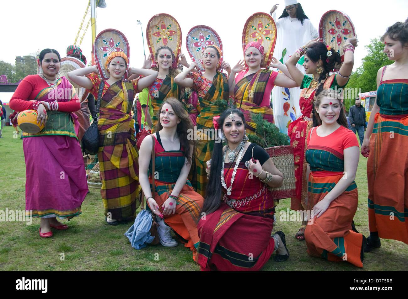 bengali dating london