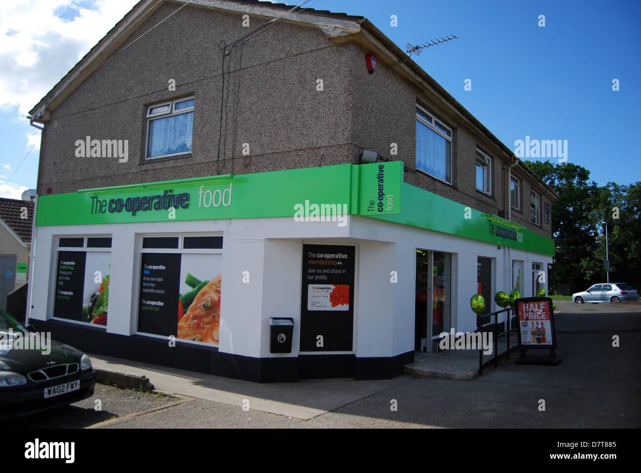 Ashburton Food Bank