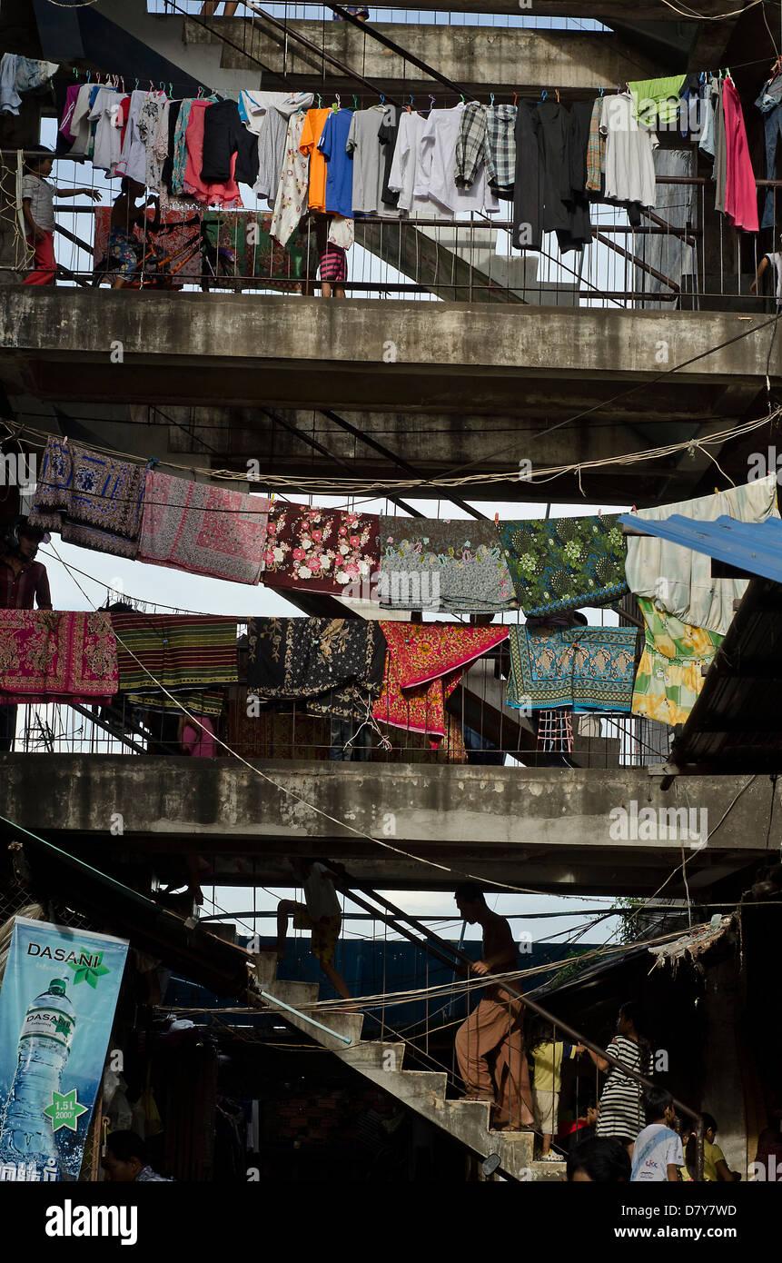 Cambodian Slums Stock Footage & Videos - 48 Stock Videos