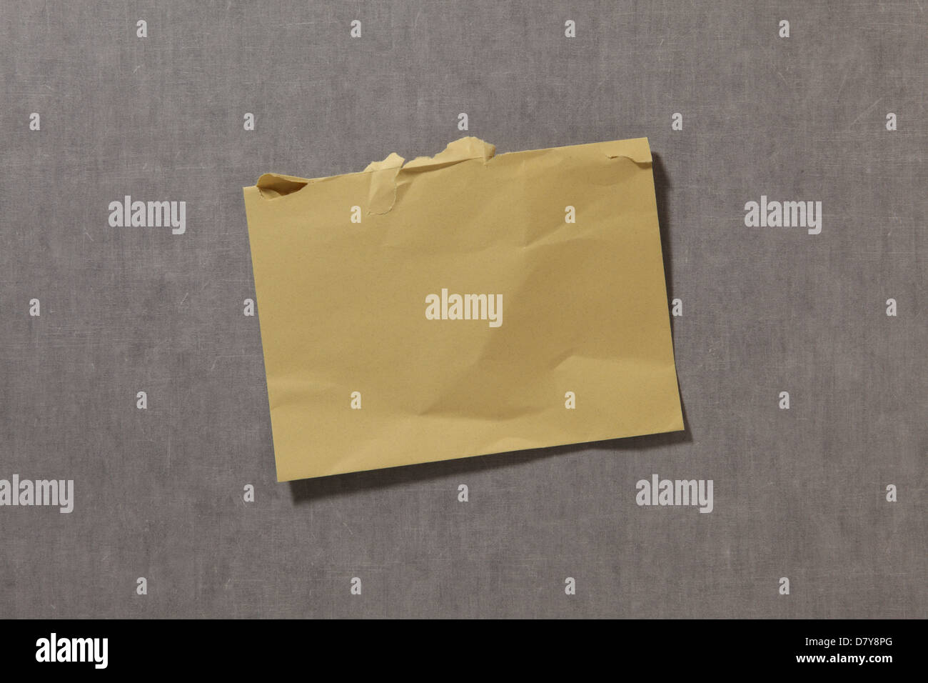 f44c94d4a An air mail envelope slightly worn and torn Stock Photo: 56533304 ...