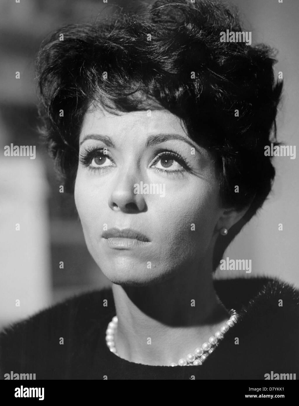 Dana Wynter (1931-2011 (born in Berlin, Germany)