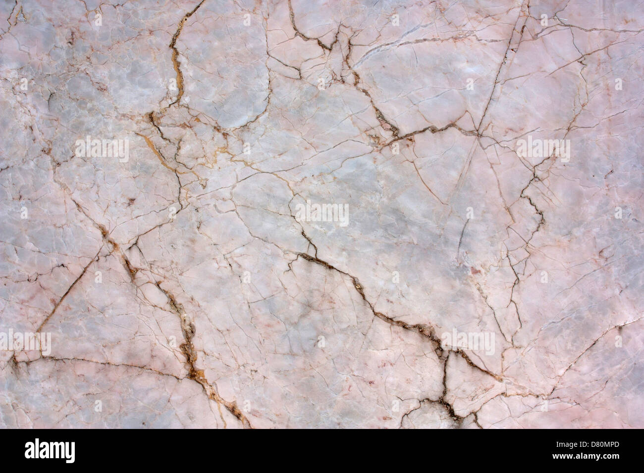White Marble Background The Cracks High Resolution Stock Photography And Images Alamy