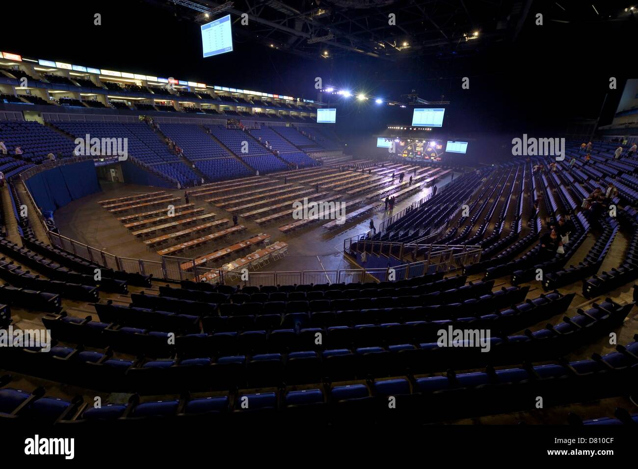 General view of the o2 arena stock photos general view of the o2 general view of the o2 arena the publicscrutiny Choice Image