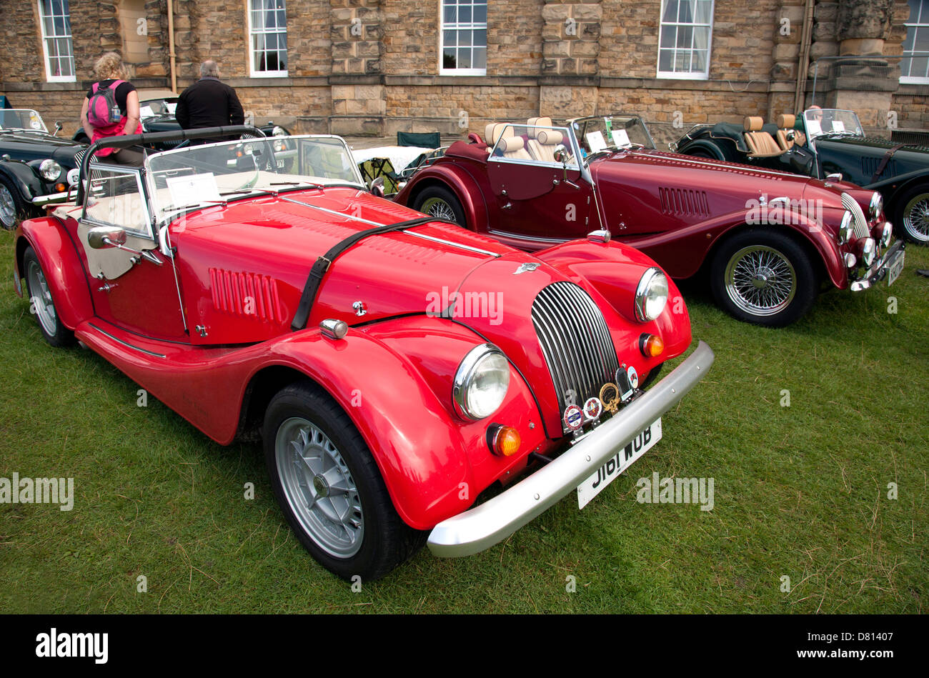 Classic Car Show Uk Stock Photos & Classic Car Show Uk Stock Images ...