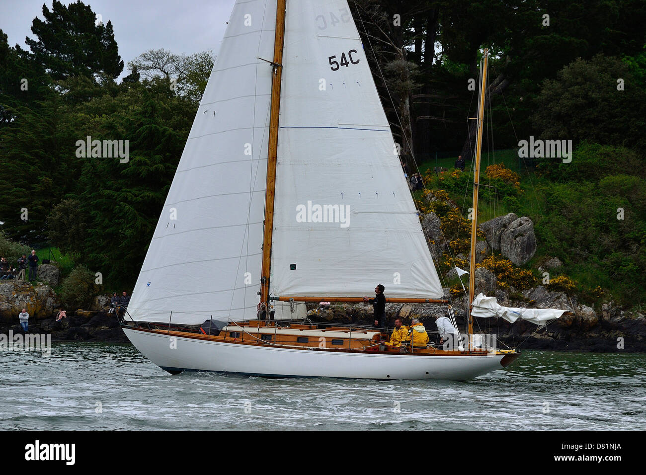 Ketch Rig Stock Photos & Ketch Rig Stock Images - Alamy