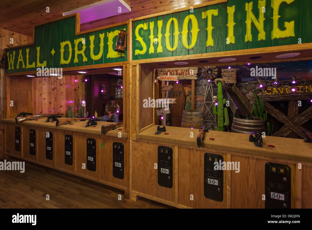 Shooting Gallery Stock Photos Amp Shooting Gallery Stock