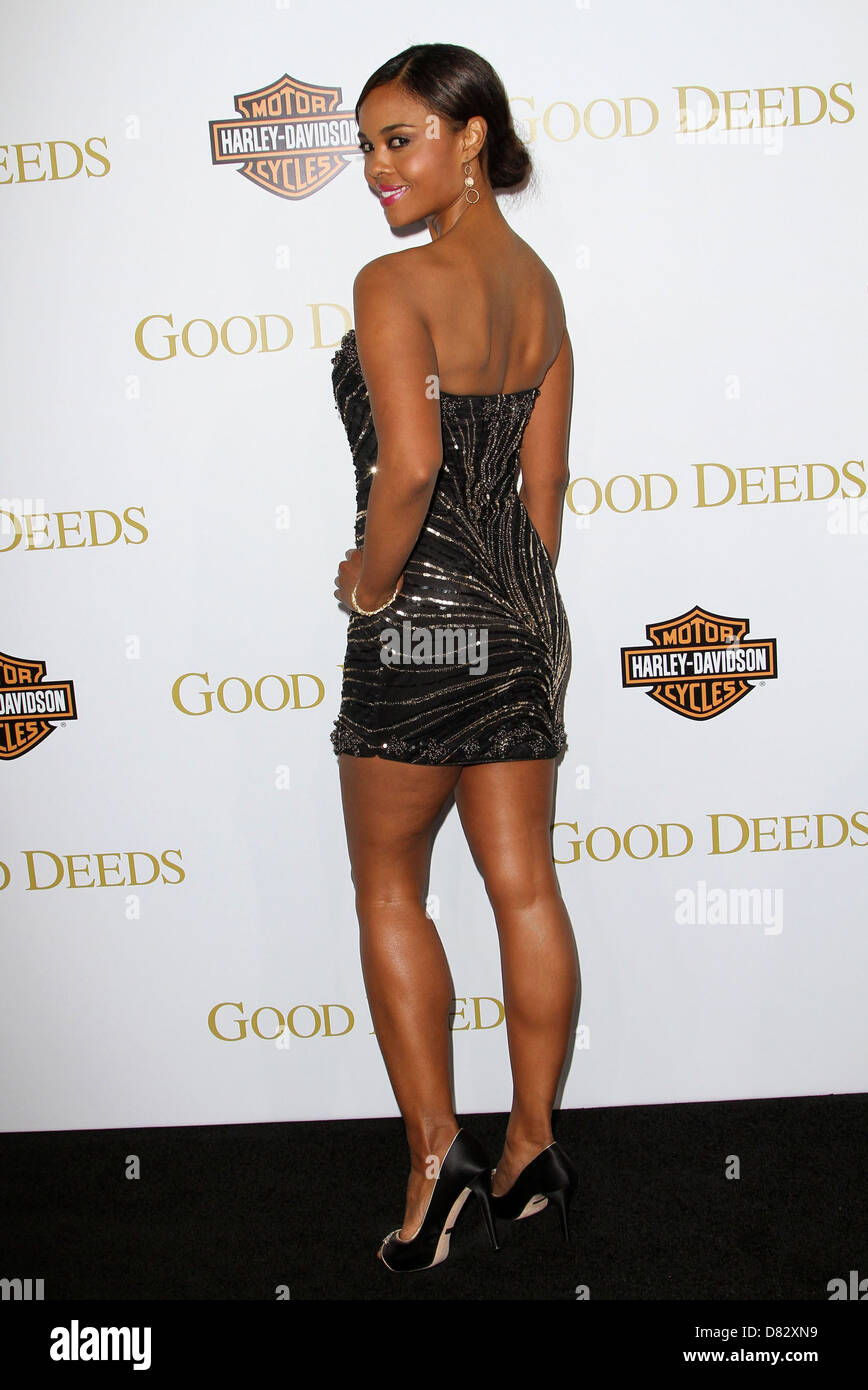 pictures Sharon Leal