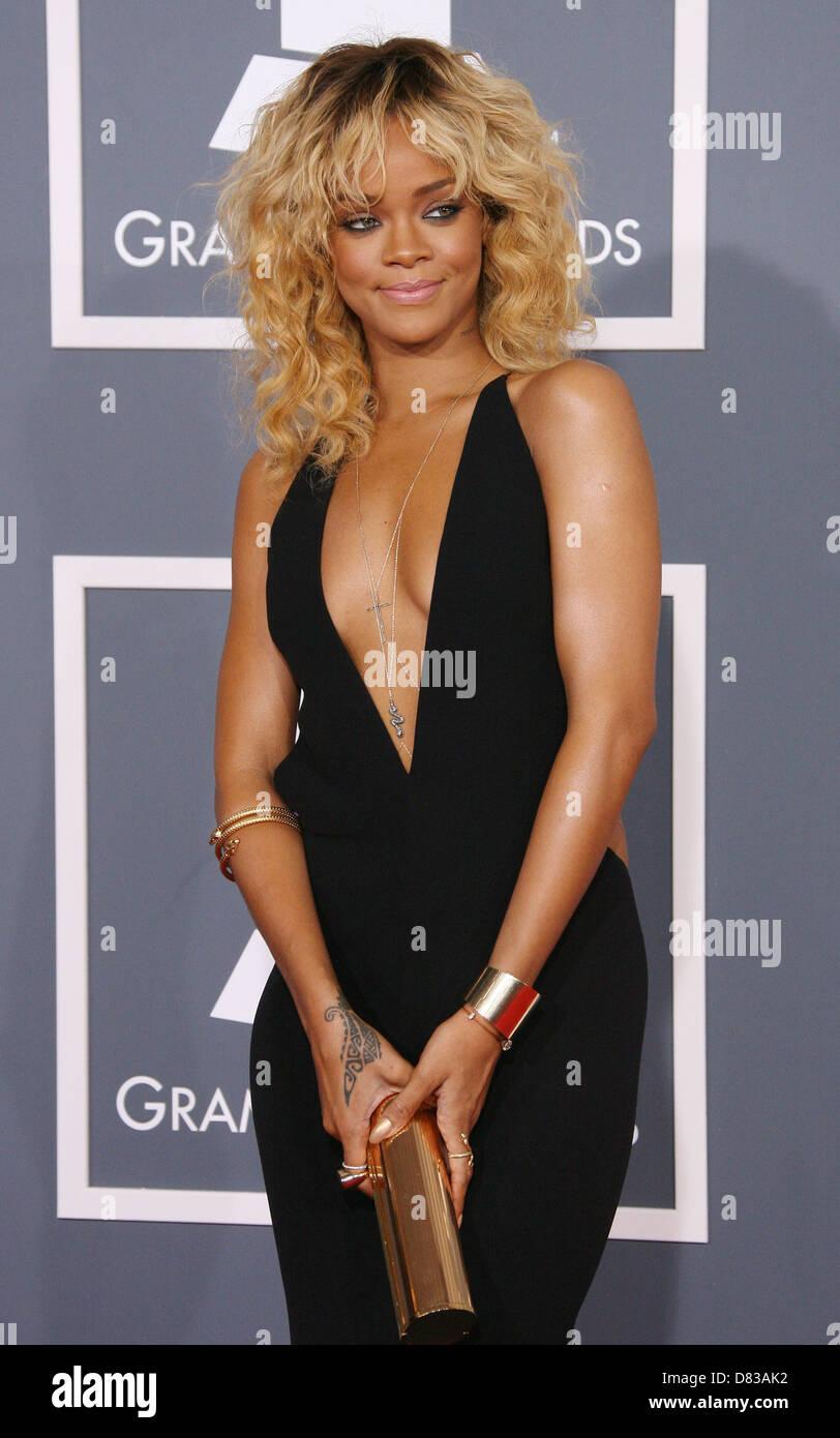 The Best Rihanna Grammys 2012