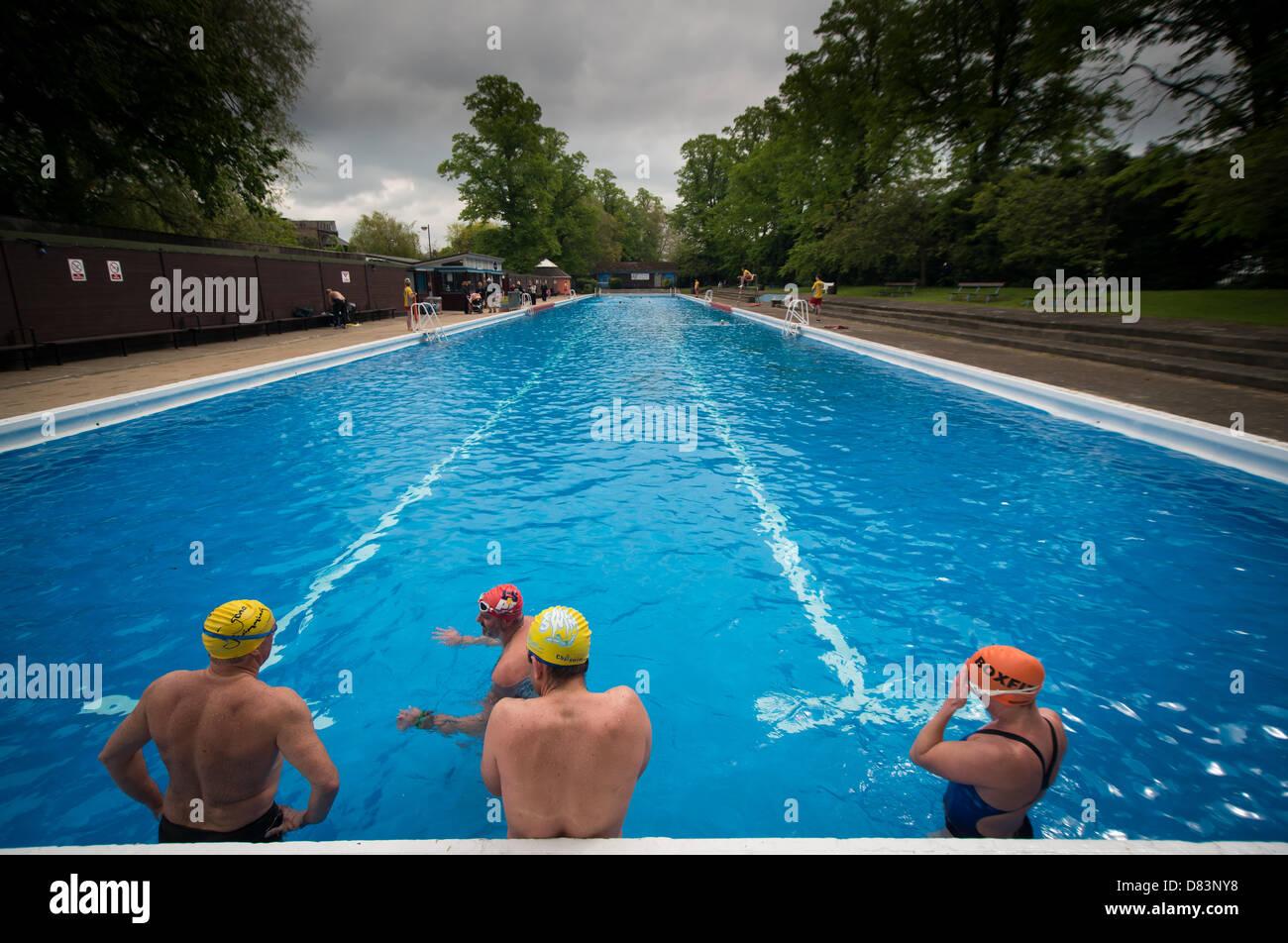 Lido Swimming Pool Stock Photos Lido Swimming Pool Stock Images Alamy