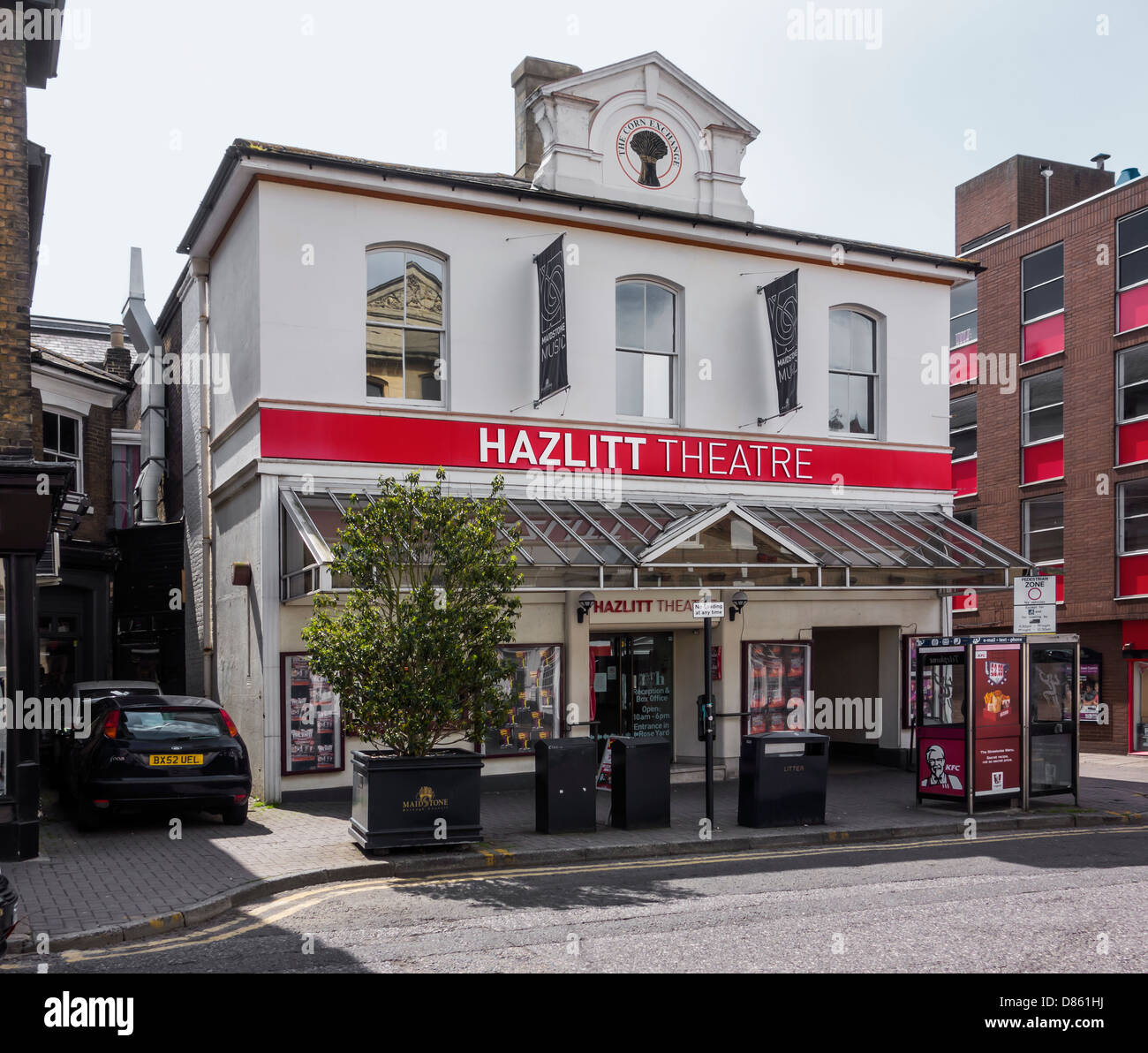 Hazlitt stock photos hazlitt stock images alamy - Signature interiors and design kent ...