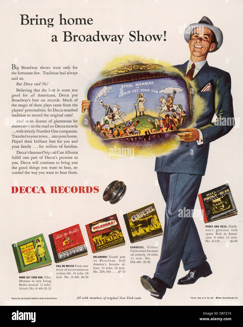 Decca Stock Photos & Decca Stock Images - Alamy