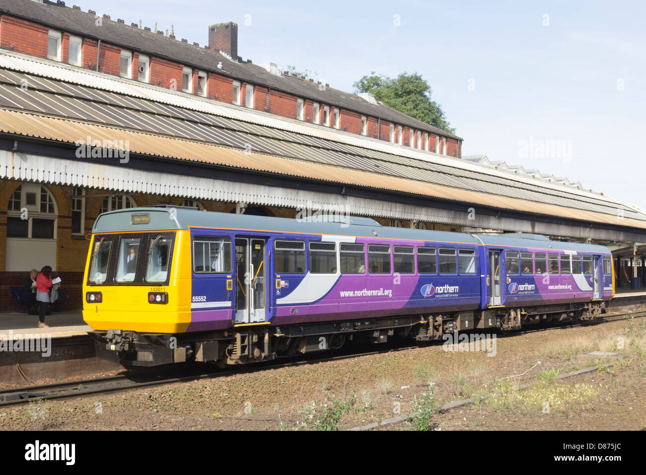 northern rail - photo #44