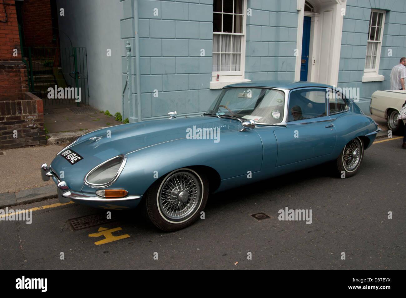Jaguar Factory Stock Photos & Jaguar Factory Stock Images - Alamy