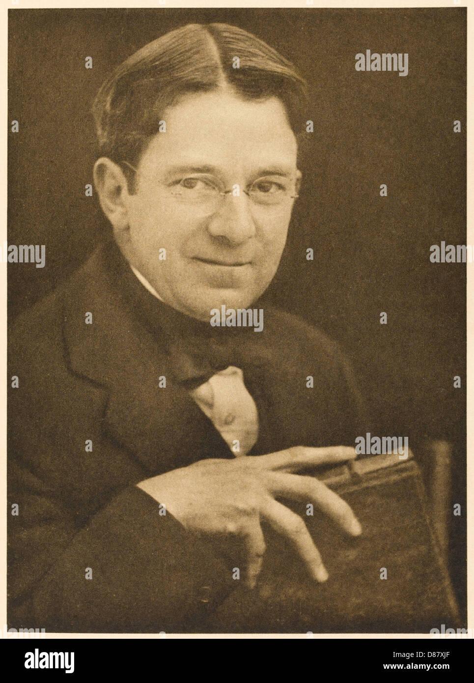Alvin Langdon Coburn - Stock Image