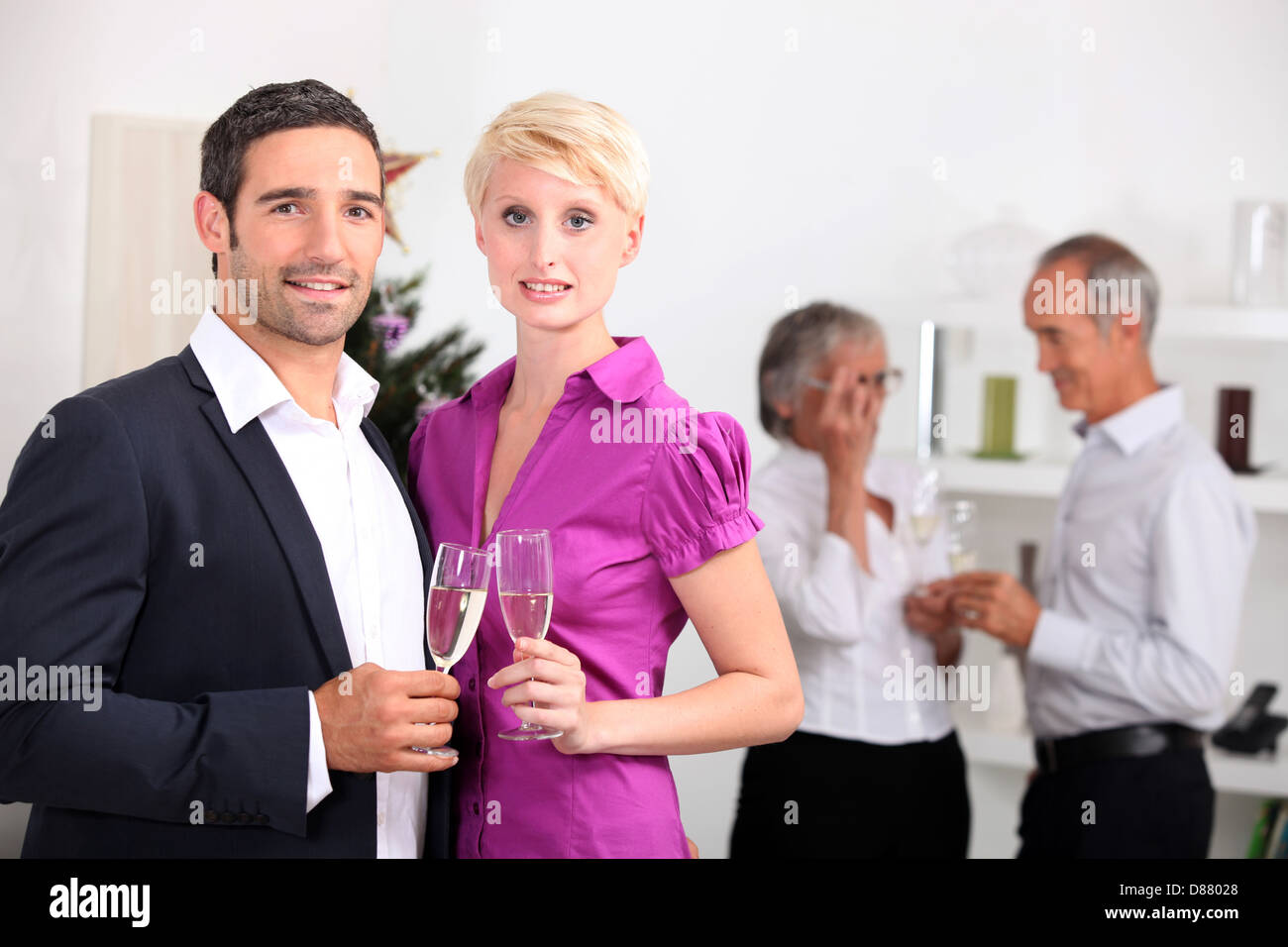 Special Invited Guests Stock Photos & Special Invited Guests Stock ...