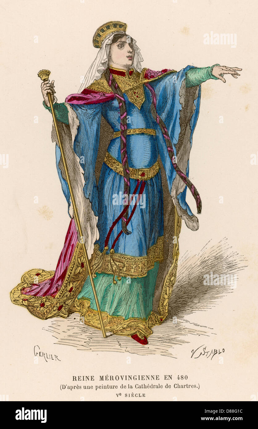 Womens Dress  480 - Stock Image