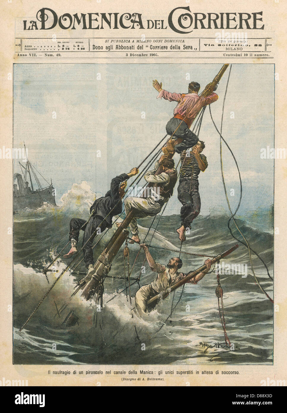 Shipwrecks In The English Channel Stock Photos & Shipwrecks