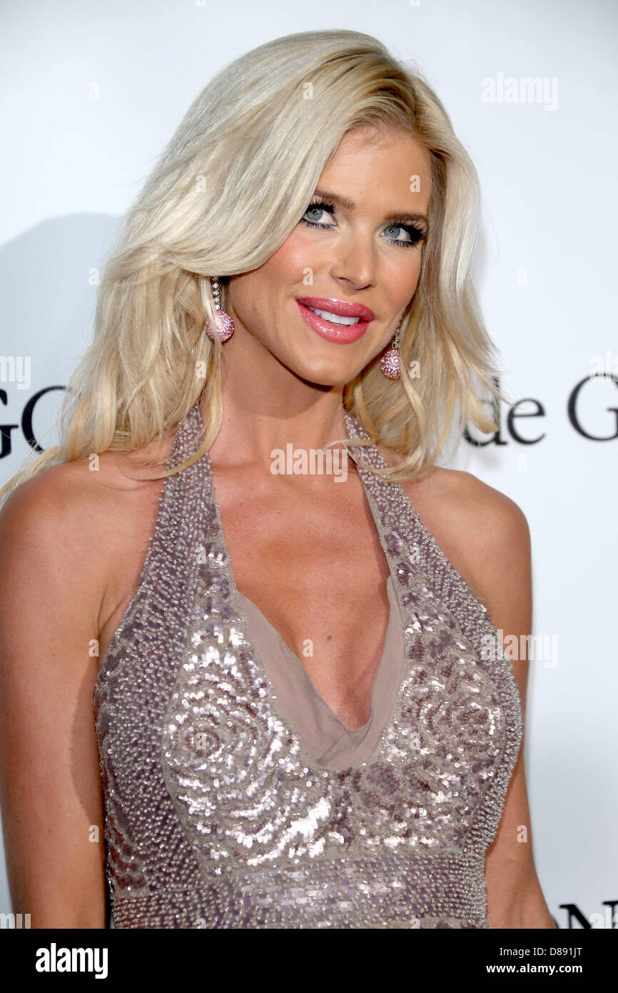 Know nothing Victoria silvstedt nu question This