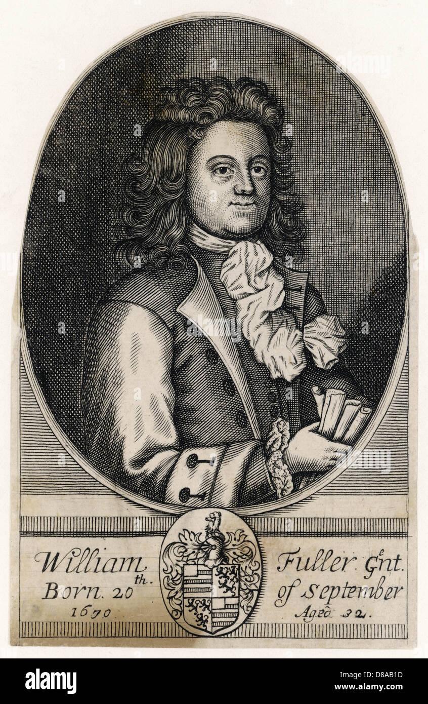 William Fuller 2 - Stock Image