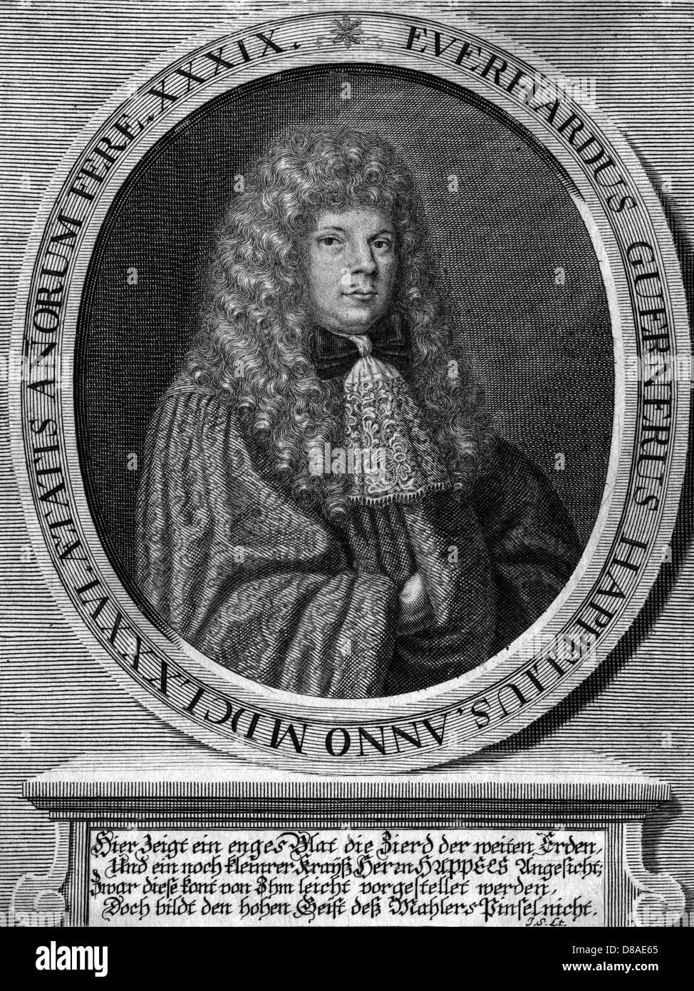Eberhard Werner Happel - Stock Image