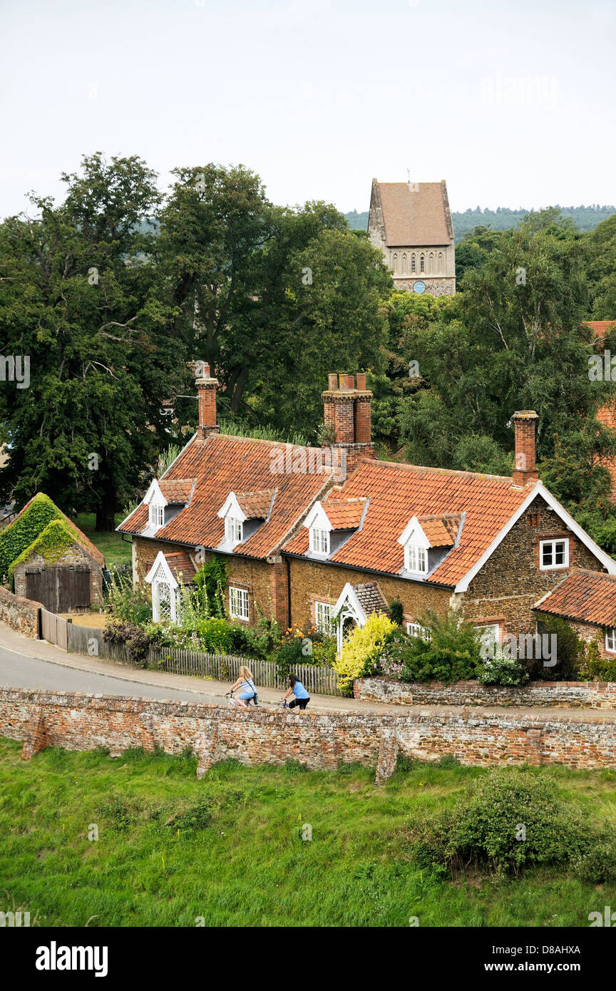 Dormer Cottage Stock Photos Amp Dormer Cottage Stock Images