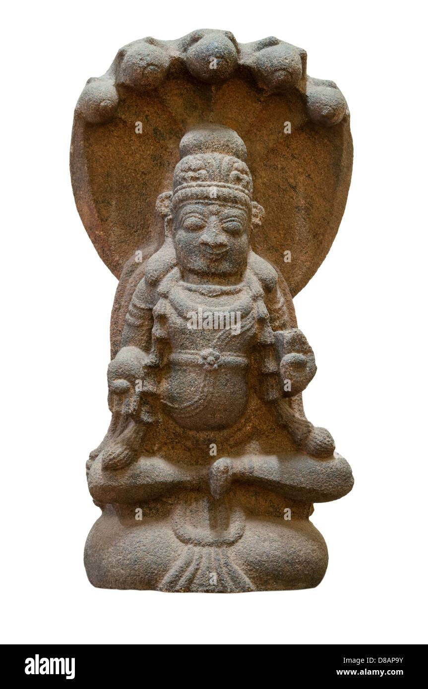 Nagaraja - Stock Image