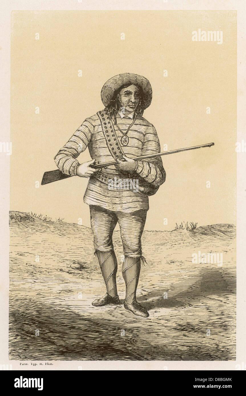 Zuni Men