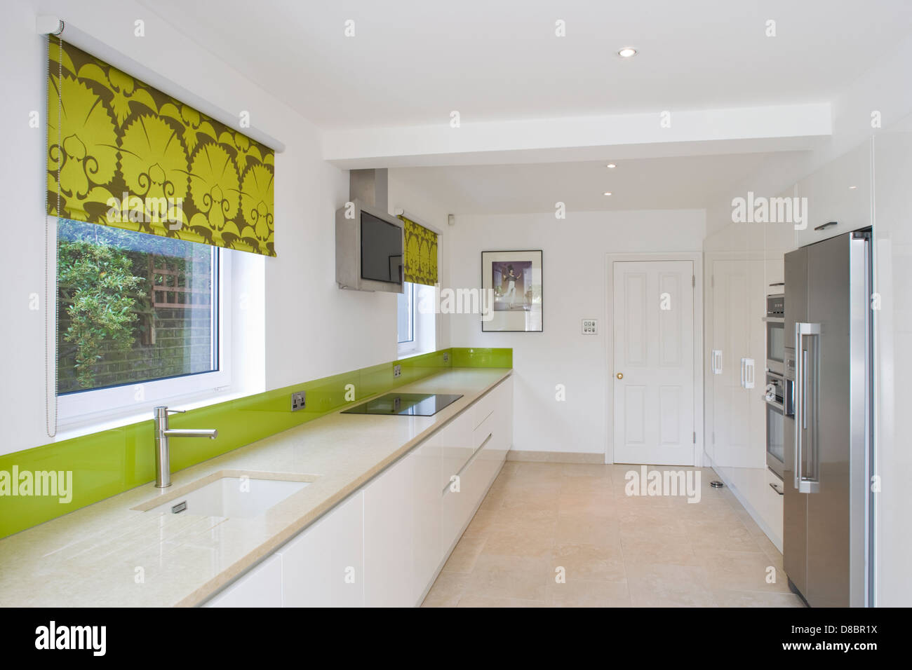Kitchen Dining Room House Extension