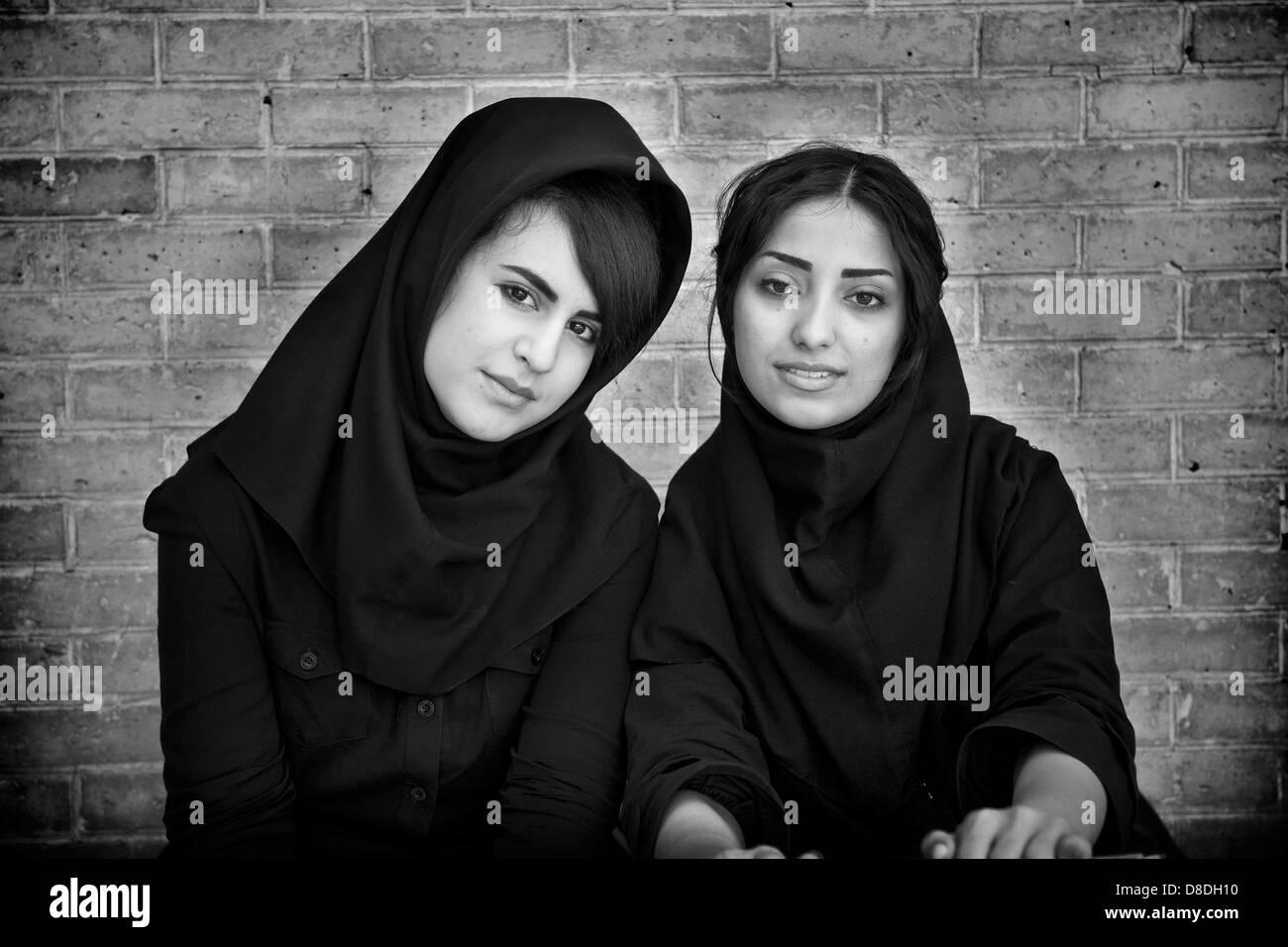 Shiraz women