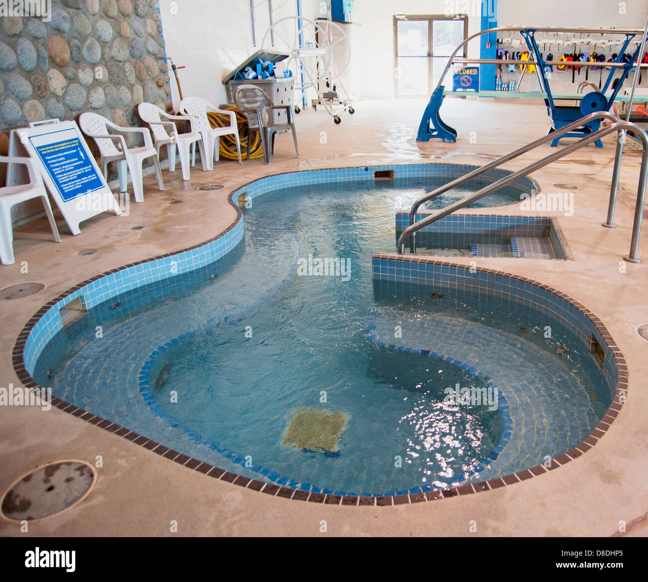 Public Hot Tub Stock Photos & Public Hot Tub Stock Images - Alamy