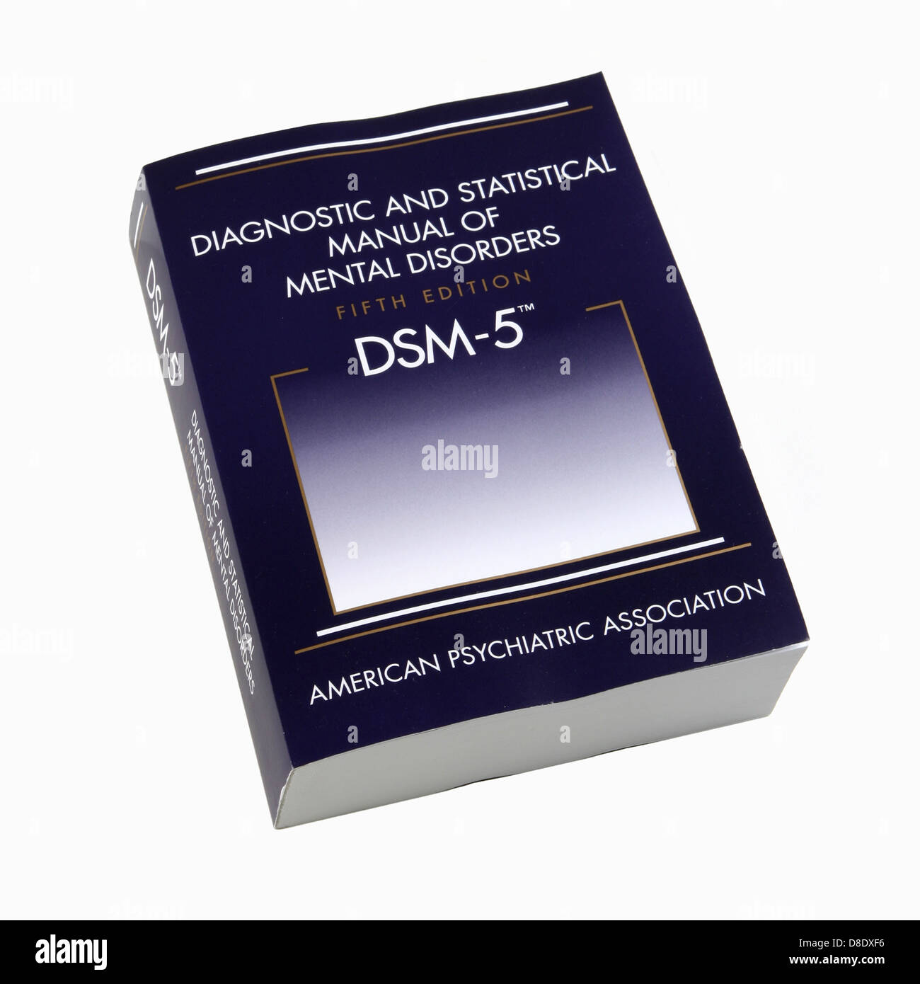 Diagnostic and Statistical Manual of Mental Disorders, Fifth Edition (DSM-5)  published