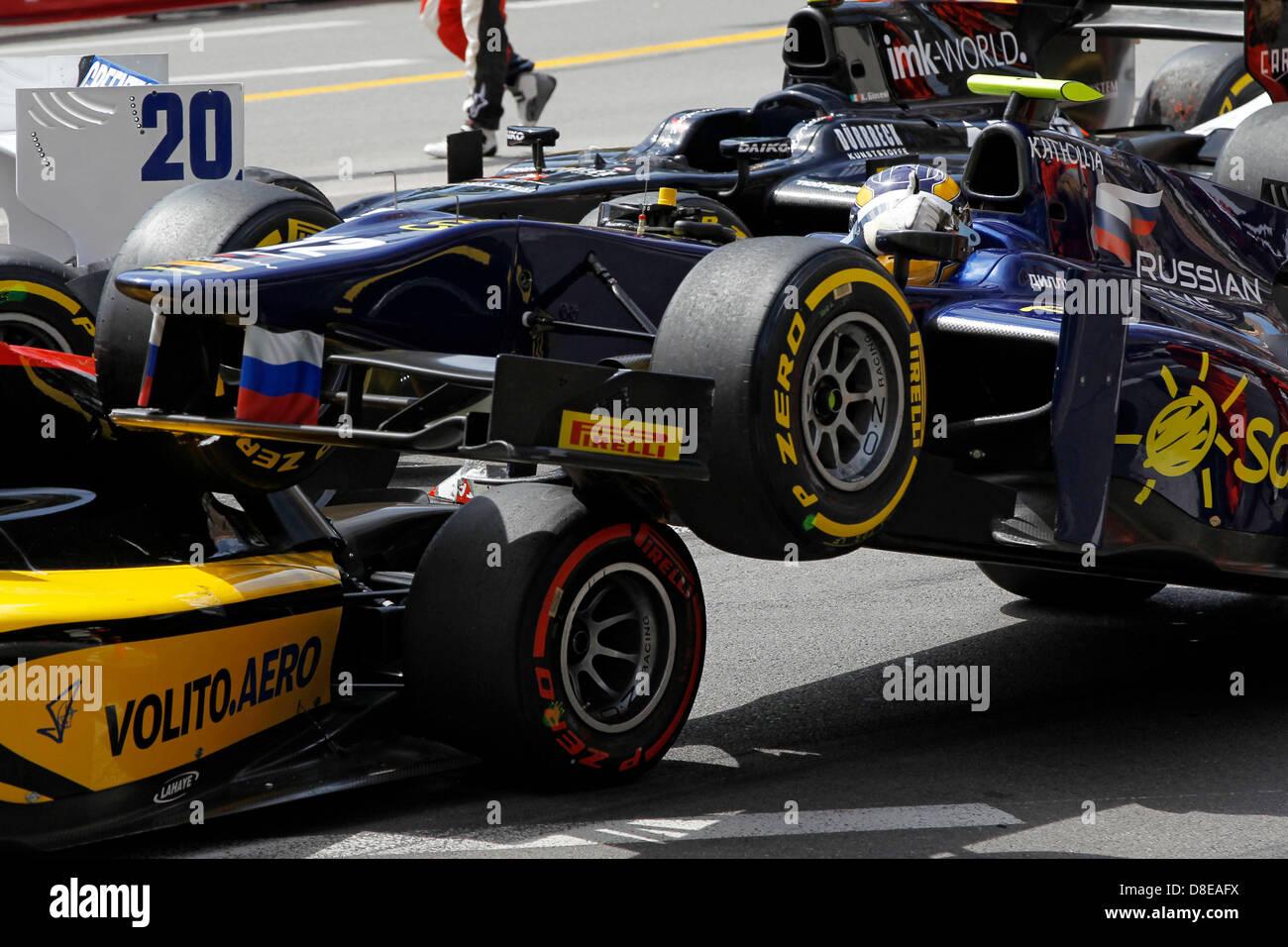 ericsson motorsport