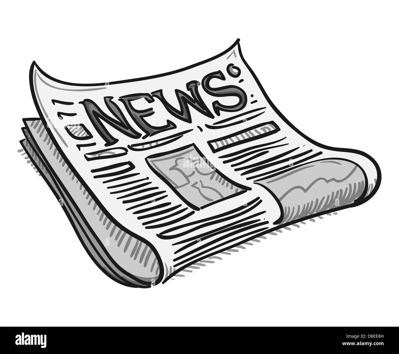 Newspaper Cover Page Stock Photos & Newspaper Cover Page Stock ...