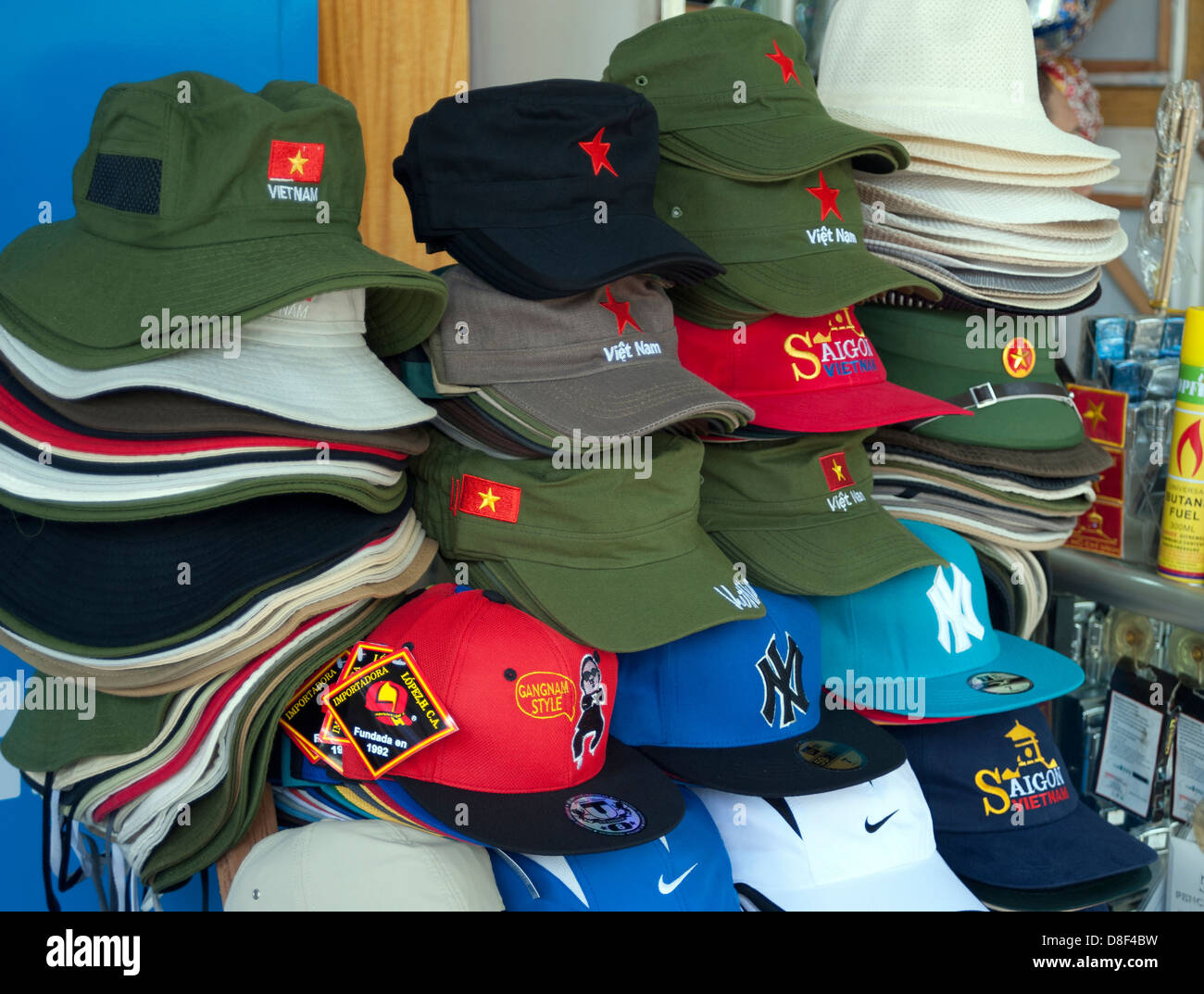 Baseball Hats Stock Photos   Baseball Hats Stock Images - Page 2 - Alamy 74a4e08f601e