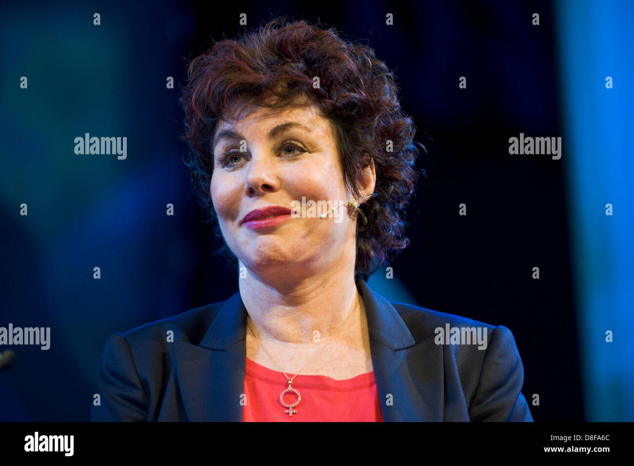 Ruby Wax Stock Photos & Ruby Wax Stock Images - Alamy