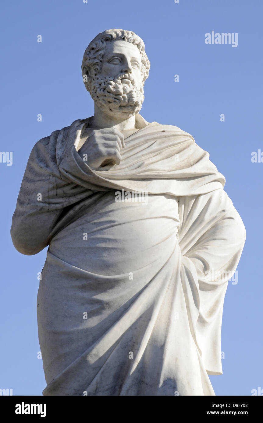 Sophocles - Stock Image