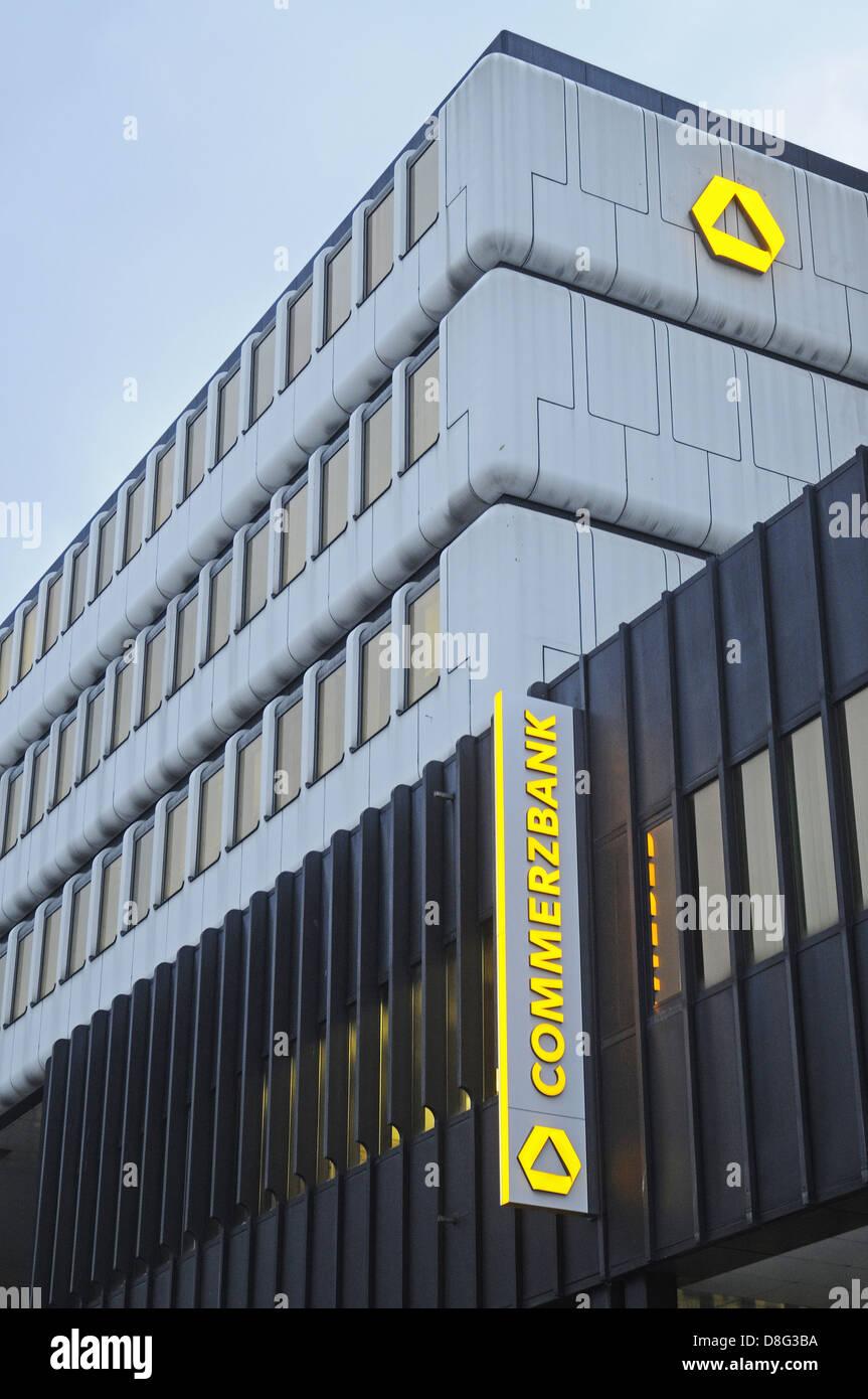 facade - Stock Image