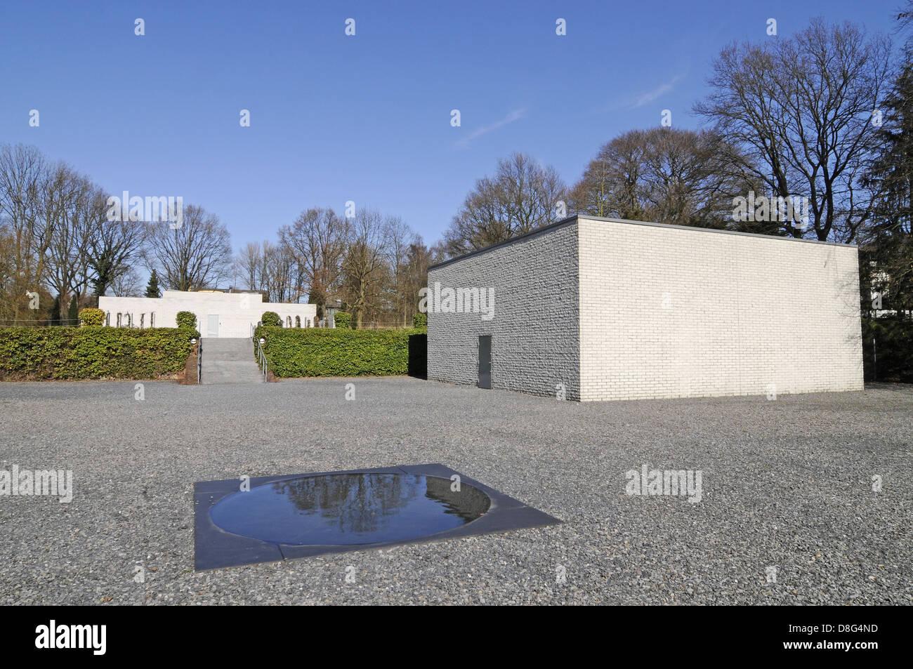 Situation art Stock Photo