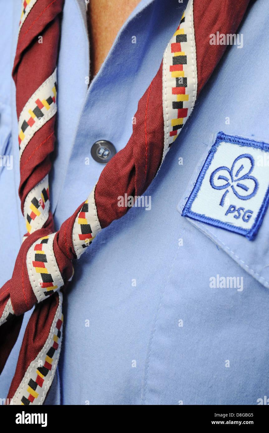 Shirt - Stock Image