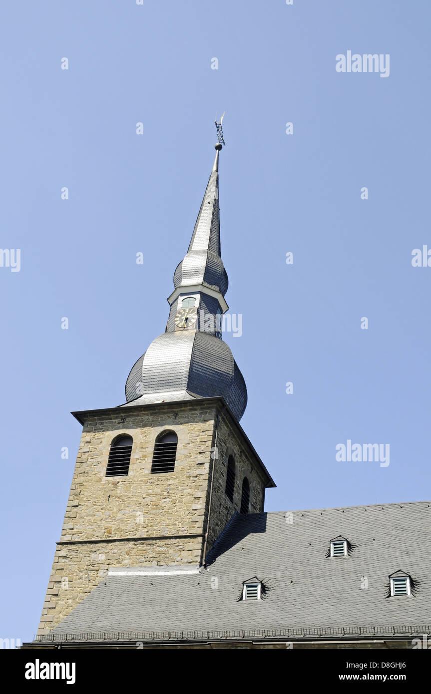 church - Stock Image