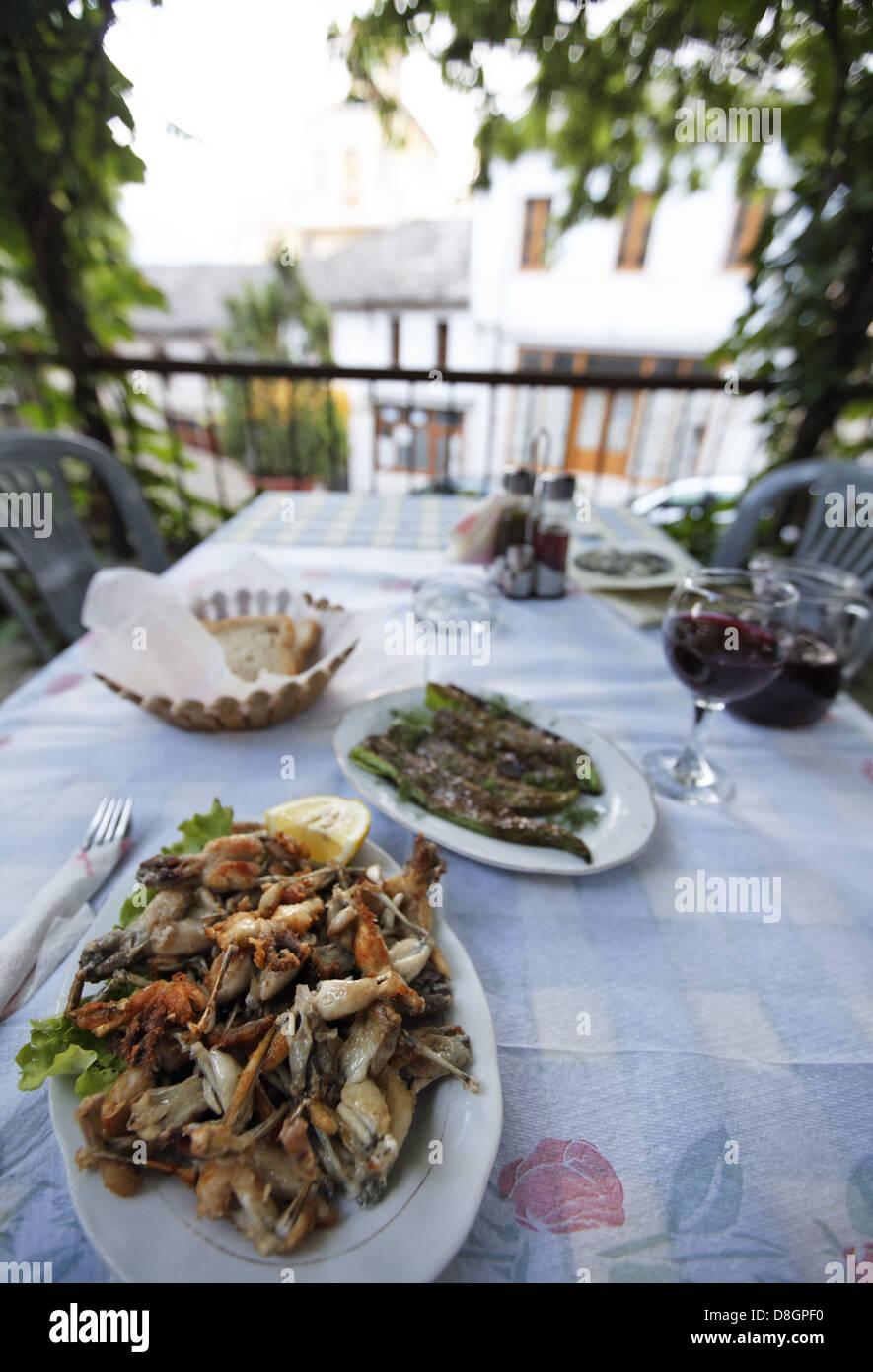 Balkan kuche restaurant for Kuche restaurant