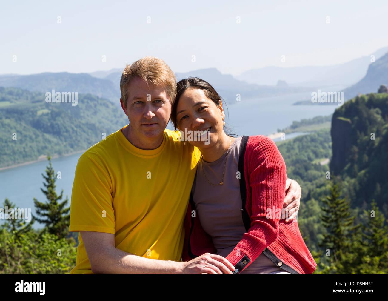 Usa travel interracial couples
