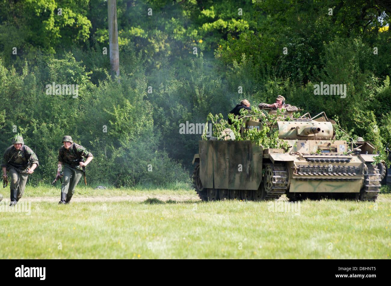 Panzer Iv Stock Photos & Panzer Iv Stock Images - Alamy