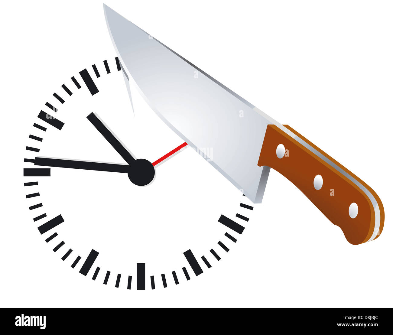 how to read cut time