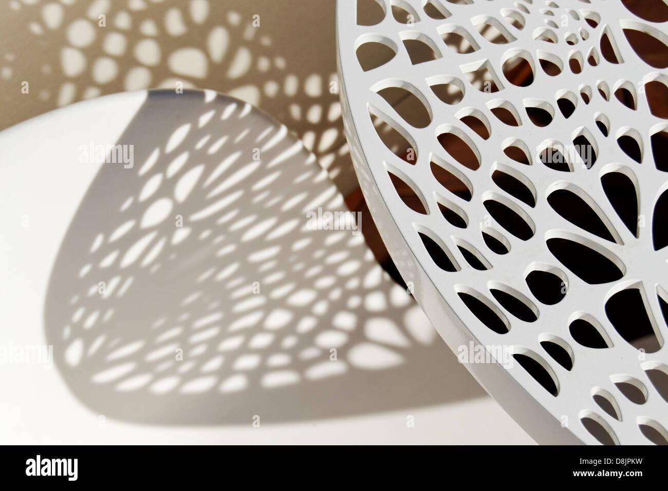 Interior, Lifestyle, Barcelona, Spain - Stock Image