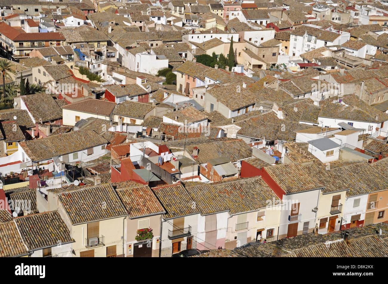 City View - Stock Image