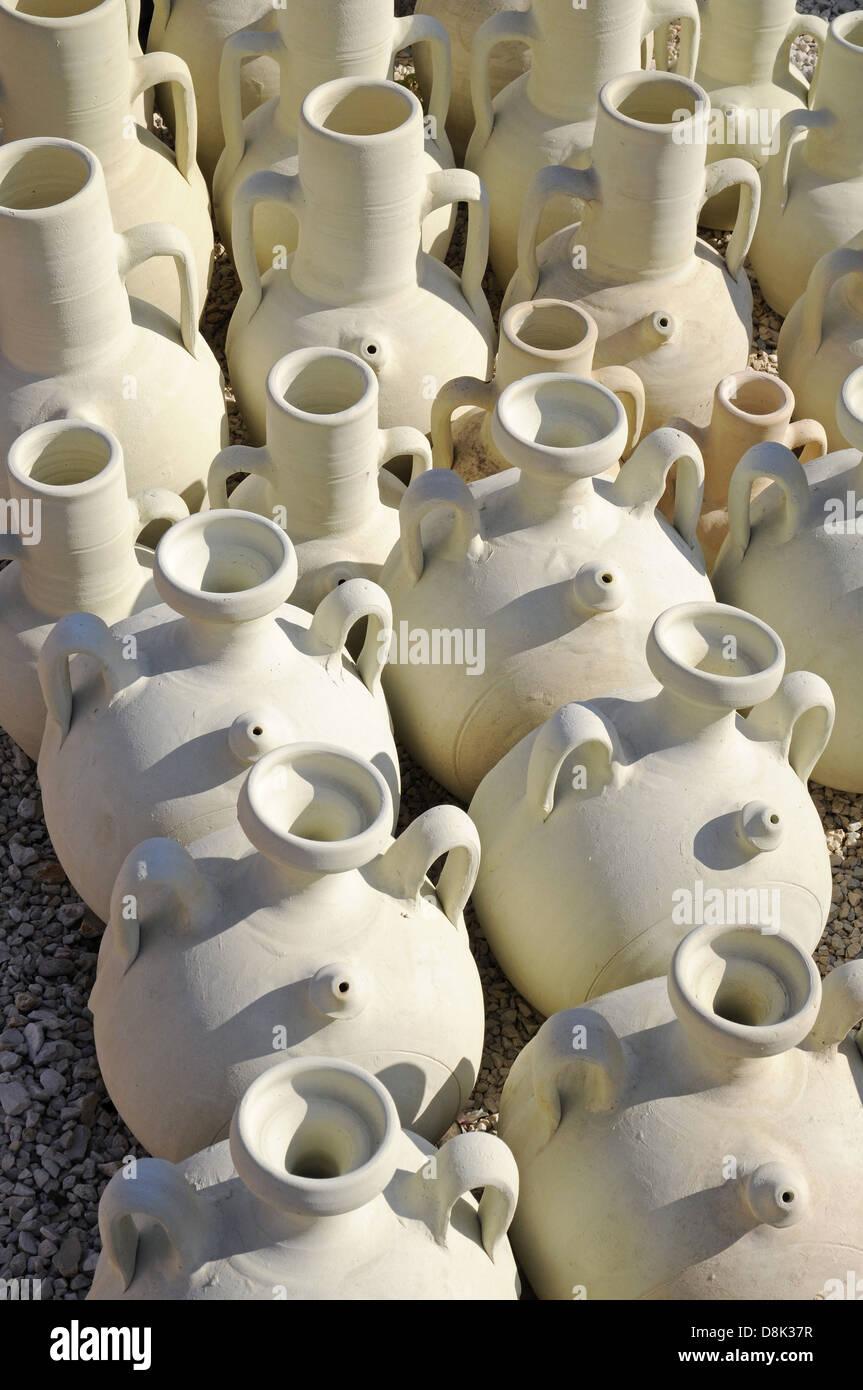 Ceramics - Stock Image